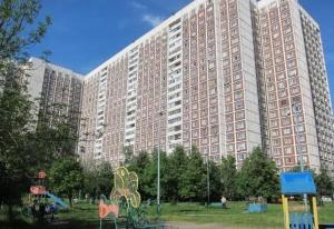 Apartment on Altufyevsloe sh. 100