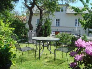 Villa Johanna mit herrlichem Seeblick