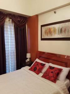 Chateau Elysee Condo Unit - Vendome, Apartmány  Manila - big - 39
