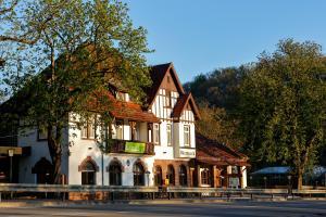 Hotel Glemseck
