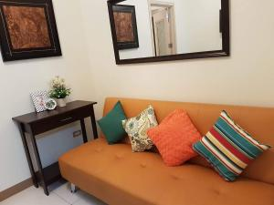 Chateau Elysee Condo Unit - Vendome, Apartmány  Manila - big - 44