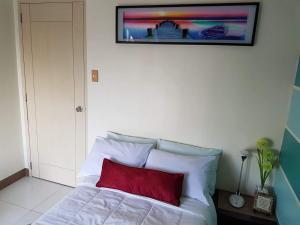 Chateau Elysee Condo Unit - Vendome, Apartments  Manila - big - 49