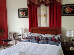 Chateau Elysee Condo Unit - Vendome, Apartmány  Manila - big - 51