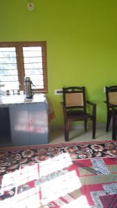 Green Villa, Chaty v prírode  Mananthavady - big - 11