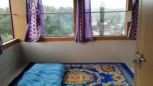 Green Villa, Chaty v prírode  Mananthavady - big - 10