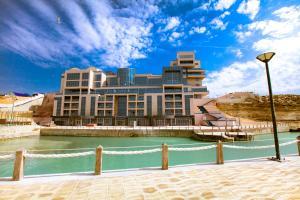 Отель Caspian Riviera Grand Palace, Актау