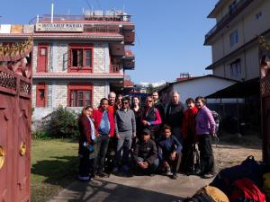 (Hotel Great Pokhara)