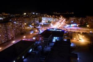 Uruchje Apartment - фото 4
