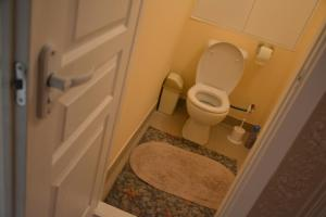 Uruchje Apartment - фото 18