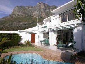 Camps Bay Villa, Guest houses  Cape Town - big - 30