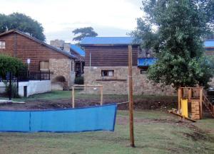 Cabañas El Madero, Lodges  Villa Carlos Paz - big - 37