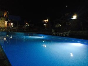 Cabañas El Madero, Lodges  Villa Carlos Paz - big - 29