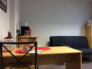 Apartament Nad Galerią, Ferienwohnungen  Stargard in Pommern - big - 18