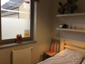 Apartament Nad Galerią, Апартаменты  Старгард-Щециньски - big - 17