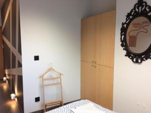 Apartament Nad Galerią, Ferienwohnungen  Stargard in Pommern - big - 9