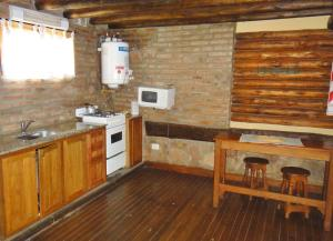 Cabañas El Madero, Chaty  Villa Carlos Paz - big - 13