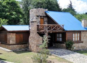 Cabañas El Madero, Chaty  Villa Carlos Paz - big - 4