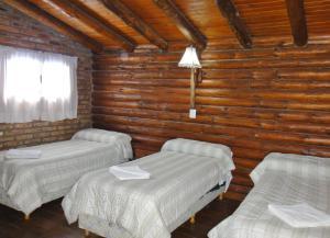 Cabañas El Madero, Chaty  Villa Carlos Paz - big - 14