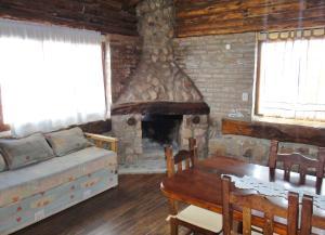 Cabañas El Madero, Chaty  Villa Carlos Paz - big - 17