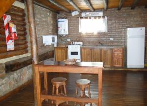 Cabañas El Madero, Chaty  Villa Carlos Paz - big - 18