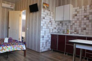 Elena Guest House, Penziony  Adler - big - 51