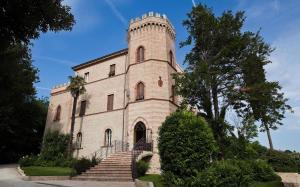 obrázek - Castello Montegiove