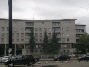Apartment na Karpovke