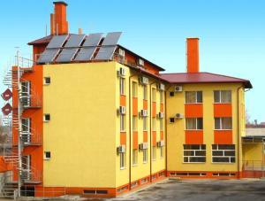 Hotel Nakra