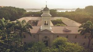 Hotel del Parque, Szállodák  Guayaquil - big - 33