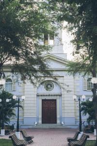 Hotel del Parque, Szállodák  Guayaquil - big - 38