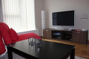 Svalbard Apartment, Апартаменты  Лонгйир - big - 15