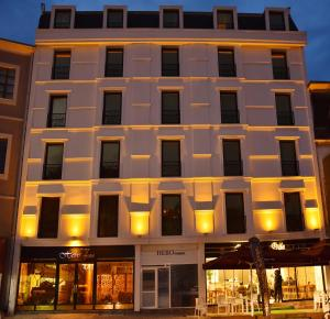 HEBO MARİNA HOTEL