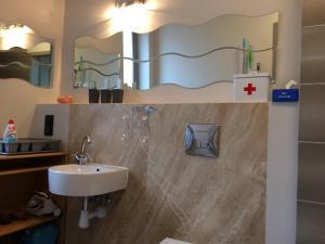 Apartament Nad Galerią, Апартаменты  Старгард-Щециньски - big - 36
