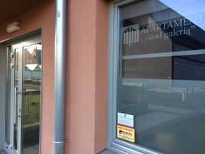 Apartament Nad Galerią, Ferienwohnungen  Stargard in Pommern - big - 29