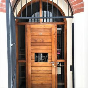 Maison d'Bosch : 13 Eikehoff