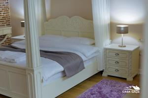 Casa Gaçe Hotel, Hotel  Korçë - big - 46