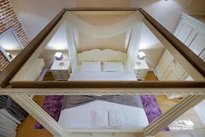 Casa Gaçe Hotel, Hotel  Korçë - big - 111