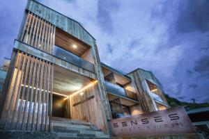 Senses Violett Suites - Adults Only - Hotel - Zell am See