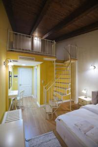 Casa Gaçe Hotel, Hotel  Korçë - big - 7