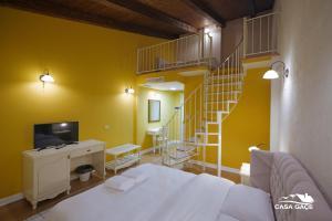 Casa Gaçe Hotel, Hotel  Korçë - big - 45