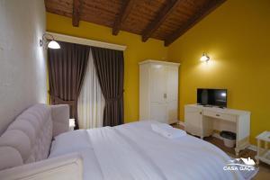 Casa Gaçe Hotel, Hotel  Korçë - big - 20