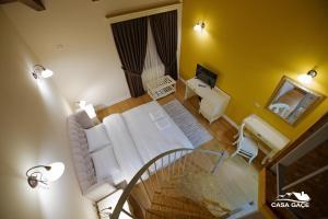 Casa Gaçe Hotel, Hotel  Korçë - big - 6