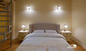 Casa Gaçe Hotel, Hotel  Korçë - big - 106