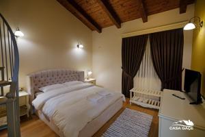 Casa Gaçe Hotel, Hotel  Korçë - big - 105