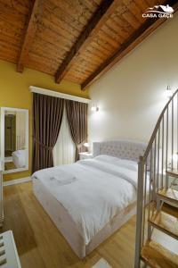 Casa Gaçe Hotel, Hotel  Korçë - big - 104