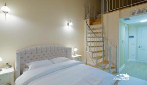 Casa Gaçe Hotel, Hotel  Korçë - big - 103