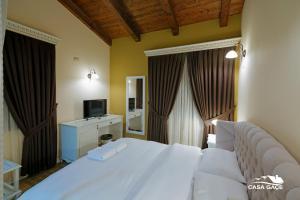 Casa Gaçe Hotel, Hotel  Korçë - big - 58