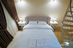 Casa Gaçe Hotel, Hotel  Korçë - big - 40