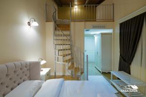 Casa Gaçe Hotel, Hotel  Korçë - big - 57