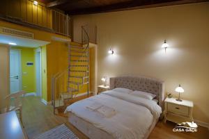 Casa Gaçe Hotel, Hotel  Korçë - big - 18